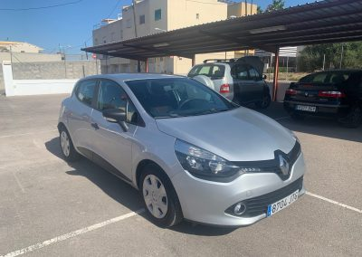 RENAULT CLIO 15DCI 75CV ENERGY BUSINESS 6.100€