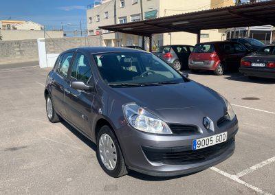 RENAULT CLIO 4.500€